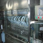 Best Sunflower Oil Filling Machine From Shanghai wholesale