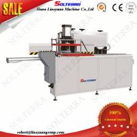 China Supplier Aluminium Windows Automatic End Milling Machine LXD4-250