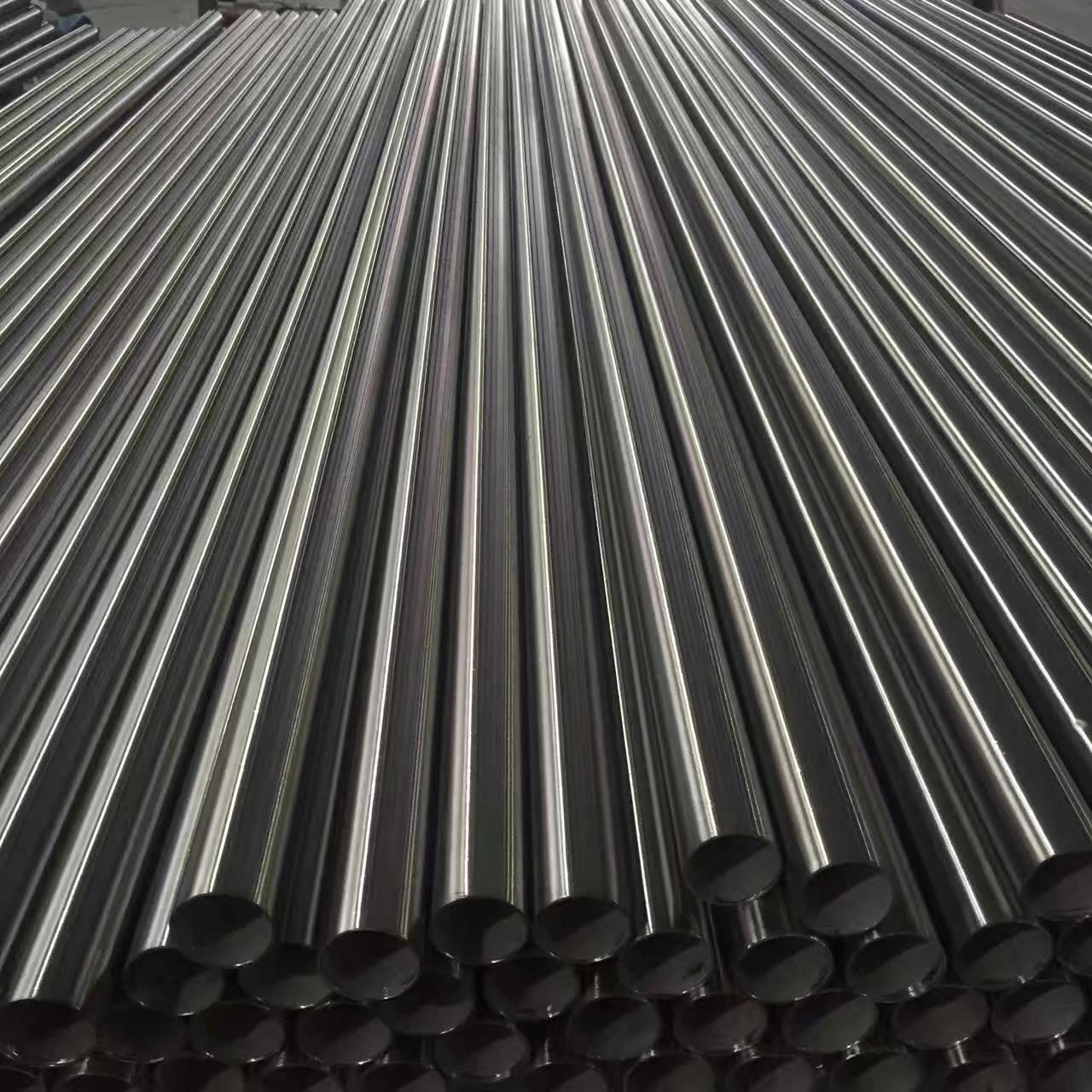Best SS 347H Electric Resistance Welded Steel Pipe , Long Seamless Carbon Steel Pipe wholesale