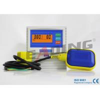 Best Integrated Design Submersible Water Pump Control Panel Transient Surge Protection wholesale