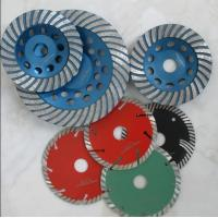 Buy cheap Hot Press Diamond Saw Blade from wholesalers