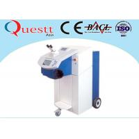 Best 1.064um Yag Laser Welding Machine With Imported X Lamp Diamond Rod Microscope wholesale