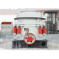 Best Sinomtp HST Cone Crusher / Stone Crusher Machine with Movable Cone Diameter 790 mm wholesale