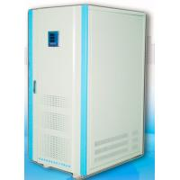 China GTZW - S10 - 2000KVA automatic voltage stabilizers , digital voltage regulator Three Phase on sale