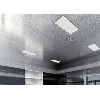 Best 30W High Power LED Ceiling Panel Light , Dimmable Excellent Heat Dissipation wholesale