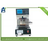 Cheap Automatic Softening Point Test Instrument with Ring And Ball Apparatus for sale