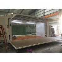 Best Expandable Shipping Container Retail Store , Portable Prefab Retail Stores wholesale