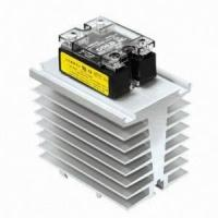 Best SSR dedicated radiator/heatsink, can reduce voltage and produce heat wholesale