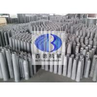 Best SiSiC Nozzles Silicon Carbide Tube High Creep Resistance ISO 9001 Certified wholesale