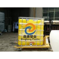 Best offer liquid transport container wholesale