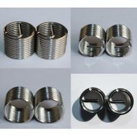 China helicoil thread inserts for metal on sale
