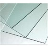 China factory picture frame 2.7mm clear sheet glass for sale on sale