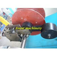China Fibe Hose Automatic PVC Pipe Extruder Machine Double Screw 380v on sale