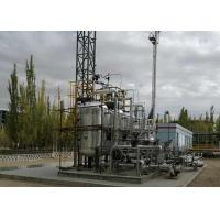 Best 97% Efficiency Methane Gas Recovery System Unit With Custom Design wholesale