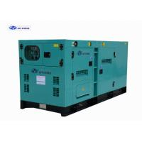 China Waterproof FAWDE Generator 150kW , Diesel Electric Generator with 6 Cylinder on sale