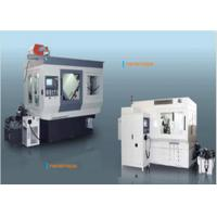 Best CNC Spiral Bevel Gear Generator Broaching Machine, Driven By Spindle Servo Motor wholesale