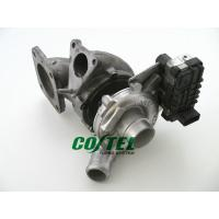 Best 767933 8C1Q6K682BB Electric Turbo Charger , Automotive Turbo Charger Duratorq TDCI Engine wholesale