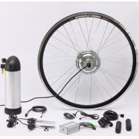 China Road and Mountain use Electric Bicycle refitting brushless and gearless motor conversion Kit on sale