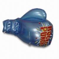 Best Inflatable Hand, Customized Designs are Welcome, Suitable for Promotional Purposes wholesale