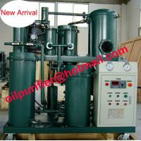 Best Lube Oil Processing Equipment, Vacuum Gear Oil Purifier, Oil Purification ,Waste Oil Solution Seperation wholesale