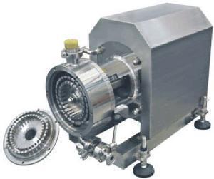 Best Sanitary Stainless Steel Pipeline High Shear Emulsifing Pump wholesale