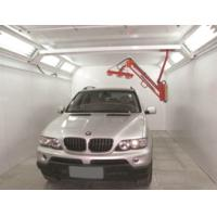 China car paint spray booth LY-8500 on sale