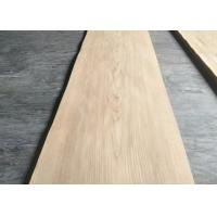 Cheap Environmental Natural Crown Cut Elm Wood Veneer Sheet With 0.5mm Thickness for sale