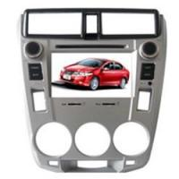 China Touch Screen 2 DIN 7 Car Media Player for Honda City (TS7973) on sale