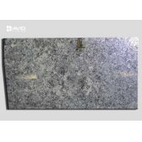 Best High Polished Quartz Grey White Slab SGS Approved Stain Resistant wholesale