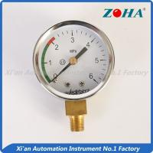 China low pressure gauge on sale