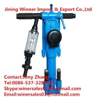 China YT used radial drilling machine on sale