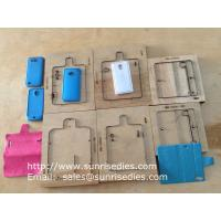 Best Flat steel rule die for phone case cutting, phone pouch steel cutting dies making, wholesale