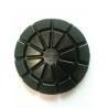 China Durable Concrete / Cement Special Diamond Polishing Pads / Discs wholesale