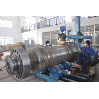 Best Column and Boom Welding Manipulators For Cylinders Big Groove Use SAW Welding Model wholesale