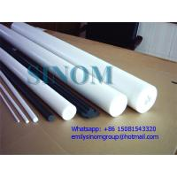 Buy cheap Graphite filled ptfe molded eflon from wholesalers