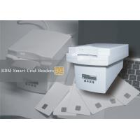 Best contact card reader writer,support chip card like SLE4442/SLE5542/CPU card/ATMEL24C0XX wholesale