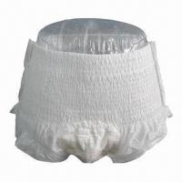 Best Disposable Adult Pull-Up Diaper, OEM Orders are Welcome  wholesale