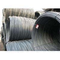 Best GB STANDARD Q195 Prime High Carbon Steel Wire Rods In Coils 6.5MM To 22MM wholesale