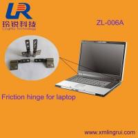 ZL-006A friction hinge for laptop