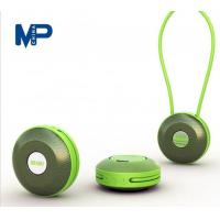 Buy cheap S5 Outdoor Mp3 Bluetooth Home Speakers With Keychain /  Phone Loudspeaker product