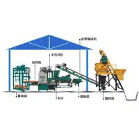 China Supply complete unit of brick making production line on sale