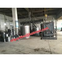 Best Low cost waste engine oil distillation system, Enigne Oil Cleaning  recycling system, car oil decolorization plant wholesale