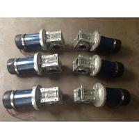 Best 90v dc motor,worm gear motor,90V 375W 1/2HP 1500RPM wholesale