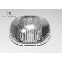 Buy cheap Borosilicate and Transparent  LED Glass Lens For Street Light GT-110-27 from wholesalers