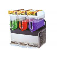 Best Double Flavour And Three Flavour Margarita Slush Machine 15 liters With CE wholesale
