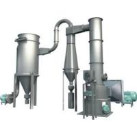 Best Electric - Steam Industrial Spin Dryer , 130 Kw Continuous Drying Equipment wholesale