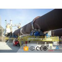 Best High Efficiency Active Lime Kiln In Cement Plant YZ1939 For Calcine Clinker wholesale