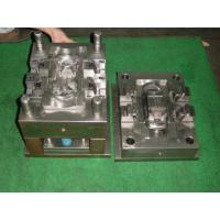 China PC ABS Plastic Injection Molding Service Cold Runner Auto Injection Molding on sale