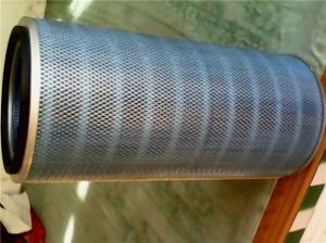 Best 99.9% Efficiency Donaldson Dust Cartridge Filter wholesale