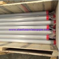 Buy cheap Stainless Steel Seamless Pipe,ASTM A269, TP316L,TP316Ti,TP316H, 38*3*6000MM from wholesalers